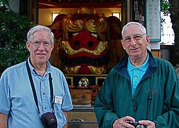 Dave Hummel and Dan Koenigsberg
